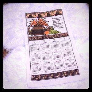 🦋2/$10 3/$15 4/$18 5/$20Vintage 83'Sanskrit Linen